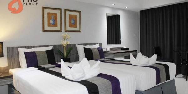 Hotel Pho Place