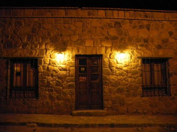 Hotel Hosteria Rincon de Fuego