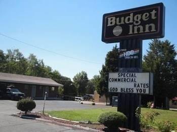 Budget Inn Danville