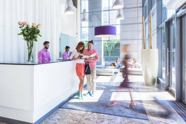 Hotel Platinum Residence Centrum