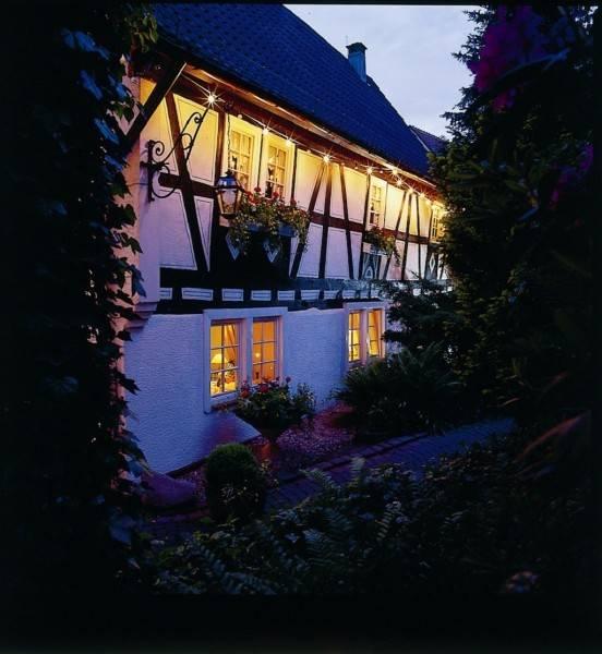Hotel Alte Bergmühle