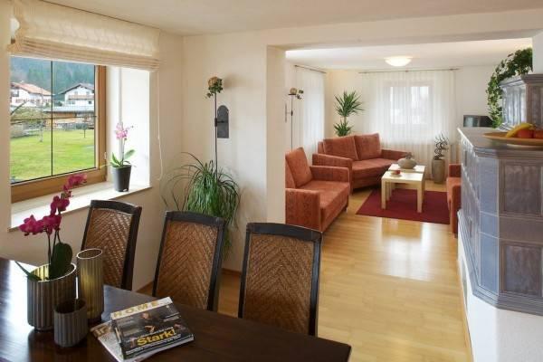 Hotel APP+FeWo Hechenbergerhof