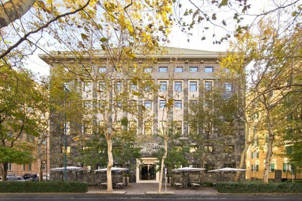 Hotel Meliá Genova