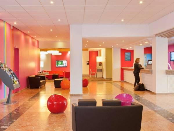 Hotel ibis Styles Aix-les-Bains Domaine de Marlioz