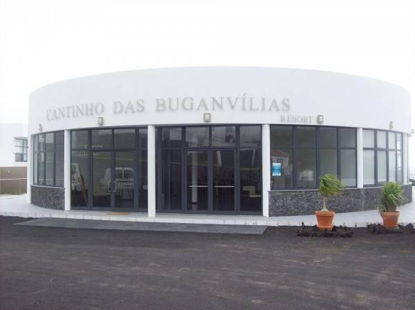 Hotel Cantinho das Buganvillias