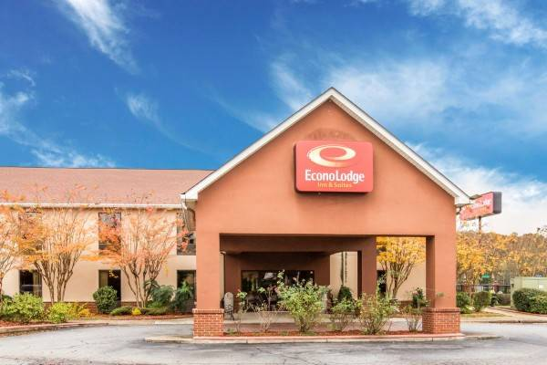 Quality Inn and Suites Canton GA