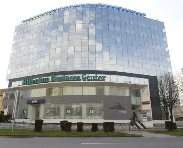 Hotel Millenium & Business Center