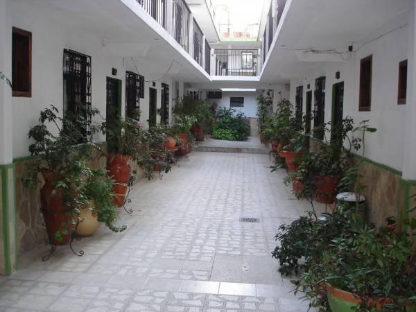 Hotel Posada las Casas
