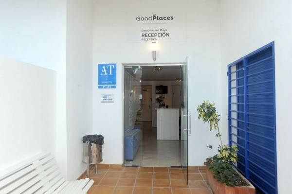Hotel Benalmadena Playa Good Places