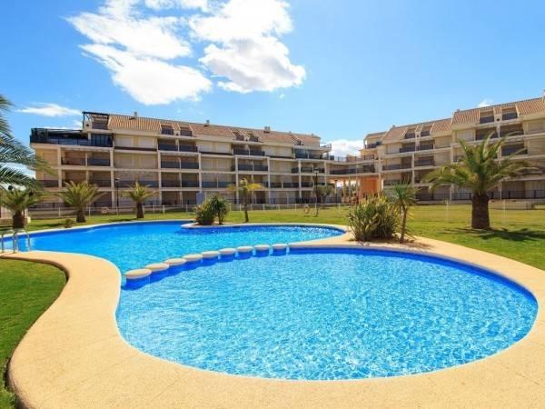 Hotel Apartamentos Almadraba