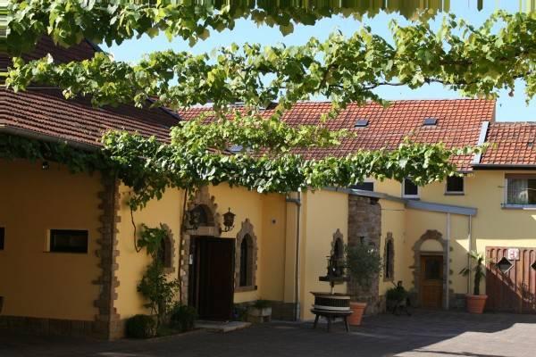 Hotel Tullius - Die Rebmeisterei
