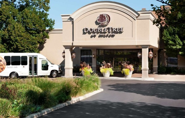 Hotel DoubleTree by Hilton Chicago - Alsip