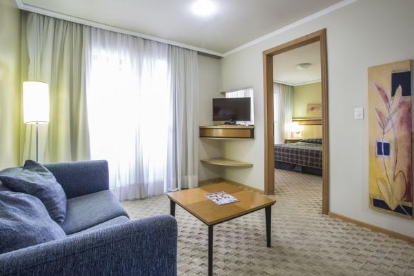 Hotel Astron Suites Sao Jose dos Pinhais