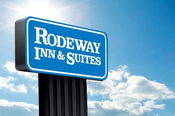 RODEWAY INN AND SUITES LAKE POWELL-PAGE