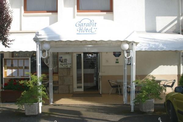 Garabit Hôtel