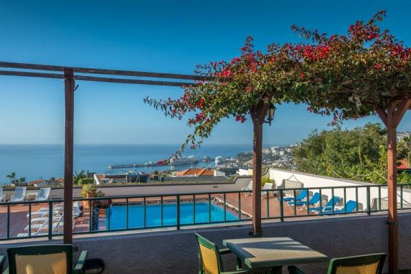 Hotel Quinta Mae dos Homens