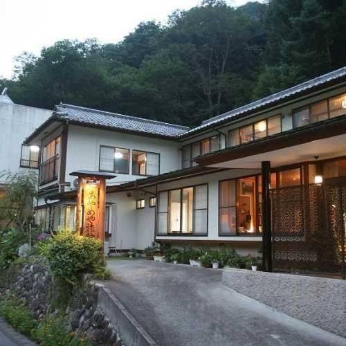 Hotel (RYOKAN) Shima Onsen Ayameya Ryokan