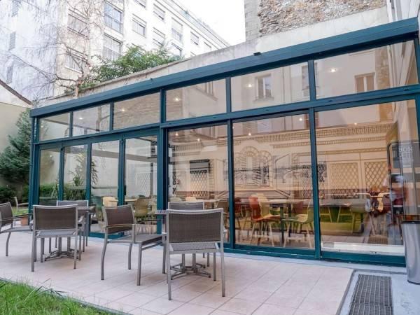 Hotel ibis Paris Bastille Faubourg-Saint-Antoine 11ème