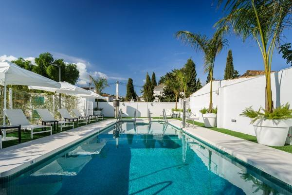 Hotel Costa del Sol Luxury Boutique