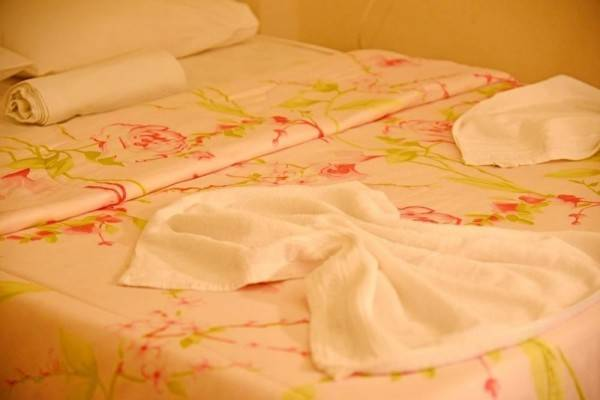 Hotel Pousada Recanto Aconchego