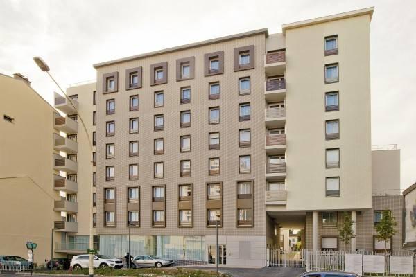 Hotel Sejours & Affaires Paris Bagneux