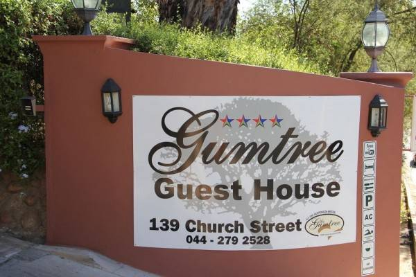 Hotel Gumtree Guest House