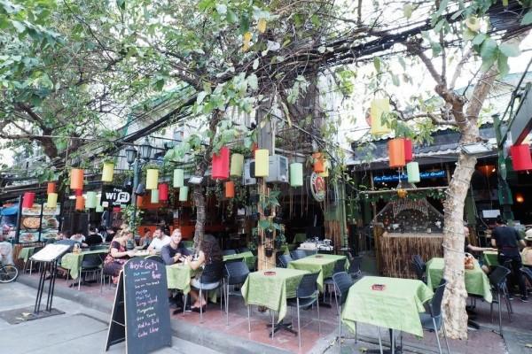 Hotel Green House Bangkok