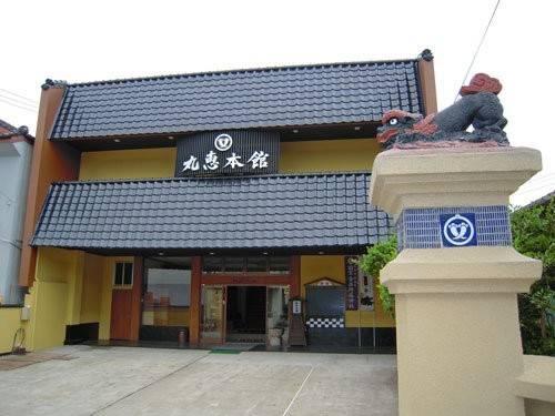 Hotel (RYOKAN) Marue Honkan