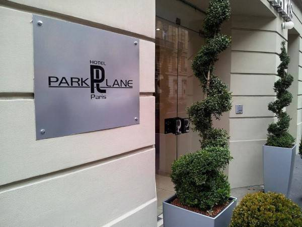 Hotel Park Lane