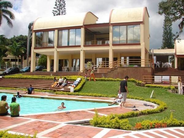 Hotel Chalet Aramat