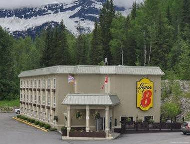Hotel SUPER 8 BY WYNDHAM FERNIE