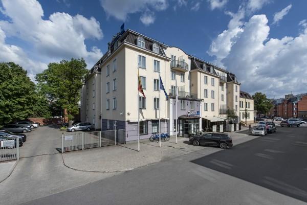 Radisson Blu Hotel Klaipleda