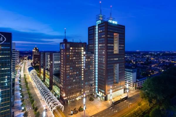Hotel NH DEN HAAG