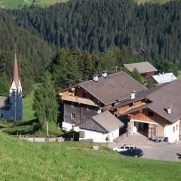 Hotel Bauernhof Untererschbaum