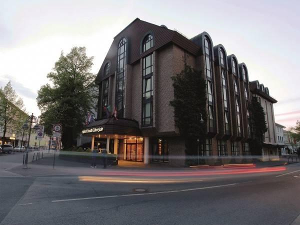 FF&E Hotel Stadt Gütersloh