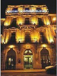 Hotel LOrque Bleue