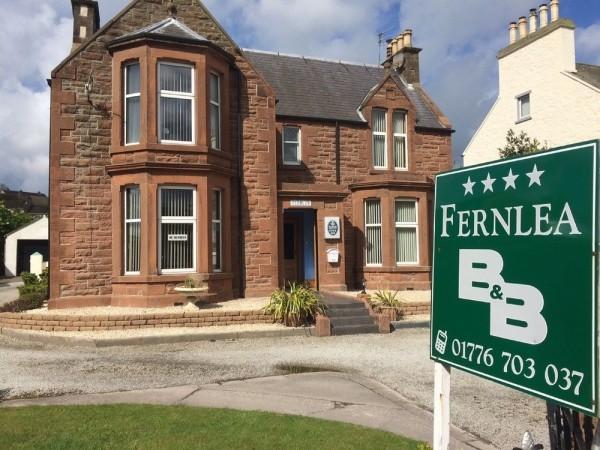 Hotel Fernlea Guest House