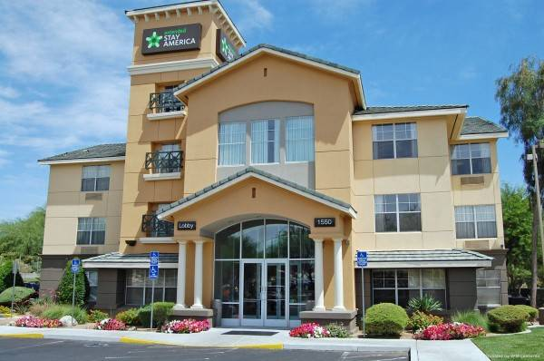 Hotel Extended Stay America East Fla