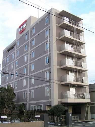 Hotel Misawa in Koyo