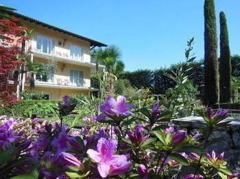 Hotel Villa Banana