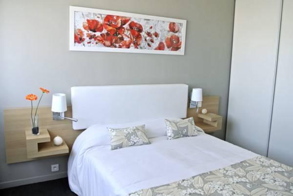 Hotel APPART'CITY CONFORT RENNES CESSON SEVIGNE