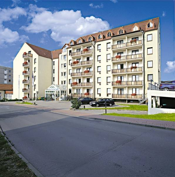 Hotel Morada Gothaer Hof