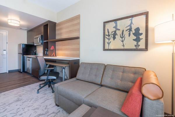 Hotel TownePlace Suites Thousand Oaks Agoura Hills