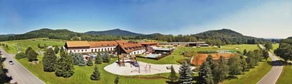 Hotel Golf Resort Malevil