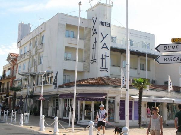 Yatt Hôtel