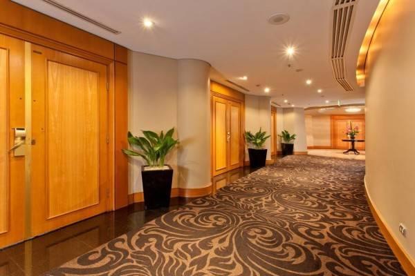 Hotel Waldorf Sydney CBD Serviced Apartments