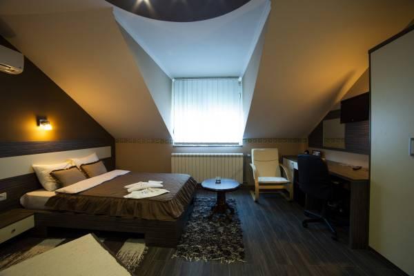 Hotel Lama