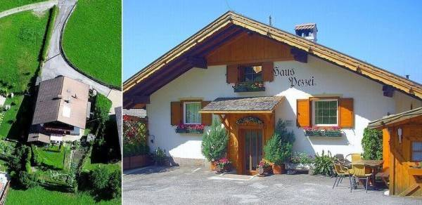 Hotel Ferienwohnung Haus Pezzei