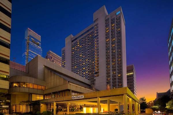 Hotel Sheraton Philadelphia Downtown