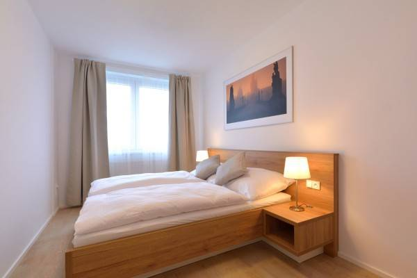 Hotel CityWest Apartments